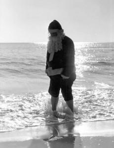 Omni Channel Santa
