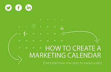 How to Build a Marketing Calendar