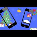 Instagram Holiday Marketing